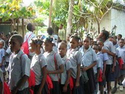 Urgence en Haïti (màj)