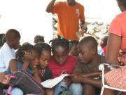 Haïti, six mois après le séisme