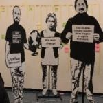 Des militants s'expriment||HETS
