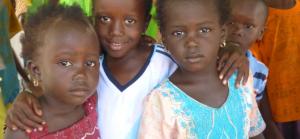 Meilleur respect des droits de l'enfant au Sénégal