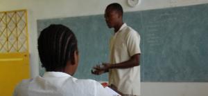 Formation pour un enseignement de qualité