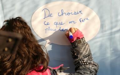30 ans de la Convention des droits de l'enfant - 20 novembre 2019