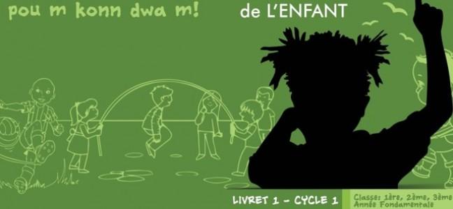 Haïti : Terre des Hommes Suisse produit un manuel d'éducation aux droits de l'enfant destiné aux enseignant-e-s
