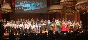 Grand Concert pour les Droits de l'Enfant