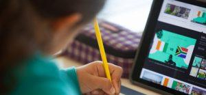 Découvrez notre nouveau programme digital de sensibilisation aux droits de l'enfant