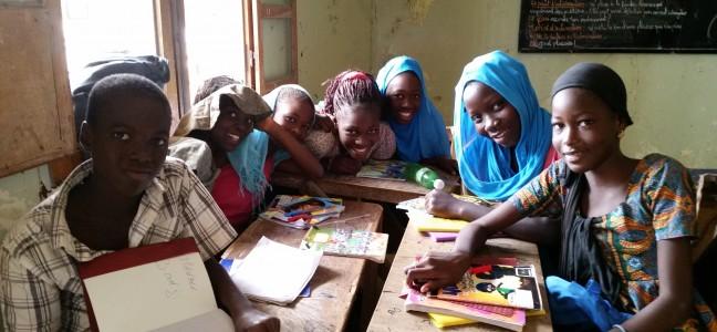 Journée internationale de l'enfant africain