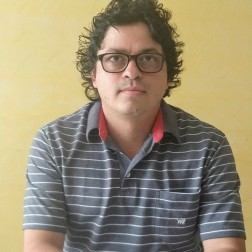 César Augusto Bedoya García