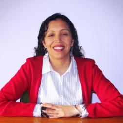 Lizeth Vergaray Arevalo