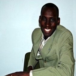 Mamoutou Dembelé