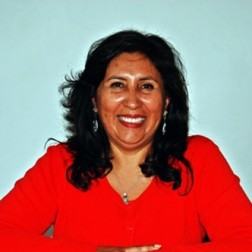 Patricia Vargas Vallejo
