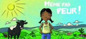 « Même pas peur ! » un conte pour illustrer le harcèlement scolaire