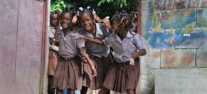 Vous avez manqué notre live du jeudi 28 janvier ? Découvrez notre action pour le droit à l'éducation en Haïti !