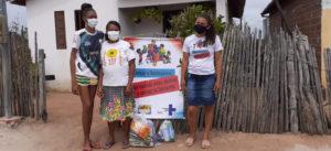 Covid-19 et insécurité alimentaire touchent durement le Brésil