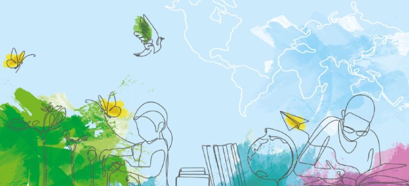 La Conférence mondiale de l'UNESCO sur l'Éducation au développement durable commence aujourd'hui !