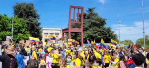 La Suisse exhorte la Colombie à plus de cohésion sociale et de Paix