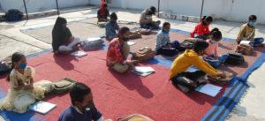 Inde – Urgence Covid-19 : Le risque d'une génération sacrifiée