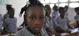 Haïti: les Droits de l'Enfant en danger!