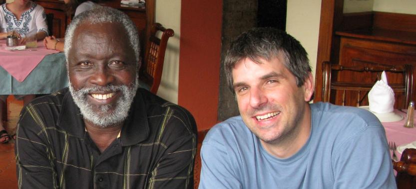 Haïti : les «restaveks» en deuil