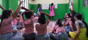Former aux droits de l'enfant: un critère fondamental de la qualité de l'éducation!