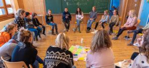 La campagne « Les enfants ont des droits ! » du Réseau suisse des droits de l'enfant a commencé