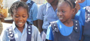 Cette année, marchez pour les droits de l'enfant en Haïti et pour l'environnement !